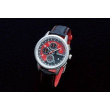 Оригинальные часы Nismo Premium Series Chronograph Wrist Watch GT-R