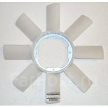 Крыльчатка вентилятора ДВС Nissan 21060-55S01 для BNR32 GT-R RB26DETT