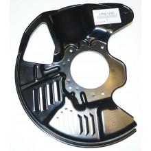 Кожух переднего левого тормозного диска Toyota 47782-14160 JZA80 Supra