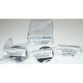 Ремкомплект задних суппортов Nissan 44120-12U25 Brembo R33 R34 Z33
