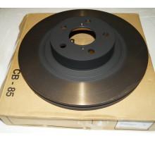 Диск тормозной передний Subaru 26300SA001