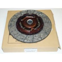 """Оригинальный диск сцепления Nissan """"обратный выжим"""" RB25 RB26 VQ35"""