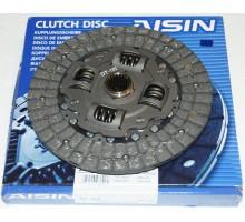 Диск сцепления Aisin DT-105 для Toyota 1JZ-GTE JZX90 JZX100 JZZ30 MA70