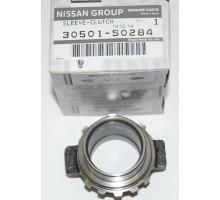 Опорная втулка выжимного подшипника Nissan 30501-S0284