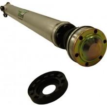 Алюминиевый кардан Driveshaft Shop для Nissan Skyline R33 GT-R BCNR33