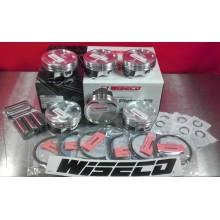 Кованные поршни Wiseco для Toyota 2JZ-GTE 86 86.25 86.5 87мм СЖ 10.55