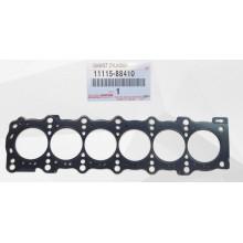 Прокладка ГБЦ металлическая Toyota 1JZ-GTE 11115-88410