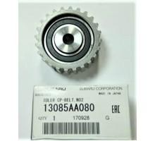 Оригинальный ролик зубчатый шестерня ГРМ Subaru 13085AA080 EJ20 EJ25