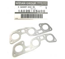 Оригинальные прокладки выпускных коллекторов для RB26DETT Nissan Skyline GT-R