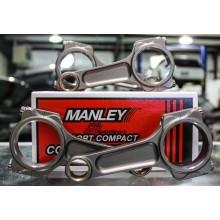 Шатуны кованые Manley TRI-BEAM PRO ARP625+ 14402R6-6 2Jzgte Toyota