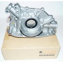 Масляный насос Nissan N1 для двигателей RB