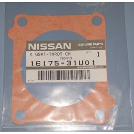 Прокладка дроссельной заслонки Nissan 16175-31U01 для RB25DET Neo