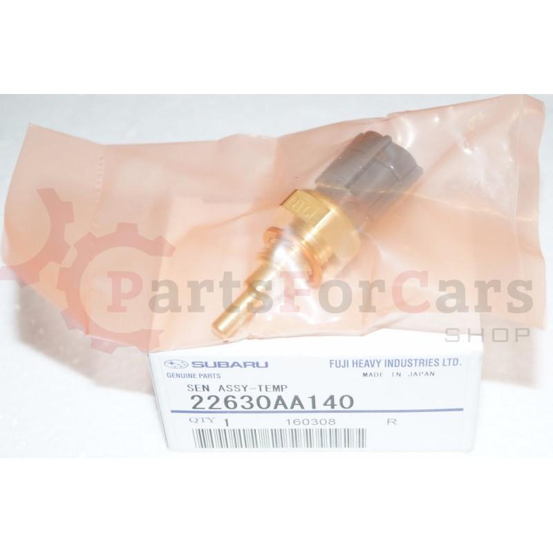 Сенсор температуры охлаждающей жидкости Subaru 22630AA140