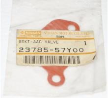 Прокладка клапана холостого хода КХХ Nissan 23785-57Y00 для RB25