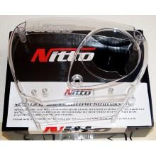 Прозрачная крышка ГРМ Nitto для двигателей Nissan RB25