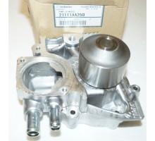 Оригинальная водяная помпа Subaru 21111AA250 EJ20 EJ25