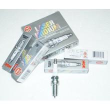 Комплект иридиевых свечей NGK Laser Iridium для Subaru EJ и пр ILFR6B