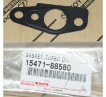 Прокладка маслоприемника турбины Toyota 15471-88580 3S-GTE 1JZ-GTE