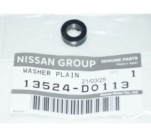 Шайба болта крышки ГРМ Nissan 13524-D0113 RB VG CA