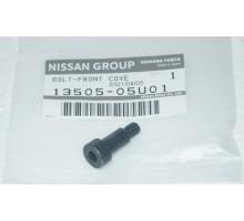 Болт крышки ГРМ короткий Nissan 13505-05U01 RB26