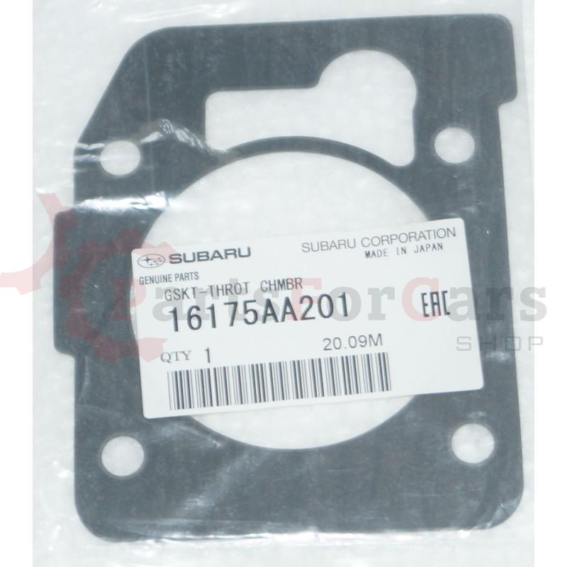 Прокладка дроссельной заслонки Subaru 16175AA201