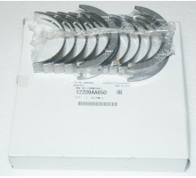 Вкладыши коренные Subaru 12209AA650 STD FB20/25