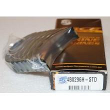Вкладыши шатунные ACL для Subaru EJ20/25 4B8296H-STD