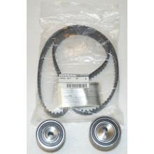 Комплект из роликов и ремня ГРМ для двигателей Nissan RB
