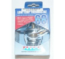 Низкотемпературный термостат NTCL WV52BC-68SV Honda 68 градусов