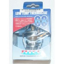 Низкотемпературный термостат NTCL TAMA WV64BN-68SV RB VG 68 град
