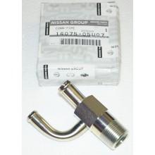 Задний соединитель слива воды с блока Nissan BNR32 RB26 14075-05U07