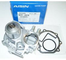 Помпа водяная Aisin WPF-024 для Subaru EJ20 EJ25