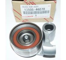 Ролик натяжителя ремня ГРМ Toyota 13505-46070 для 1JZ-GTE и 2JZ-GTE