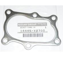 Оригинальная прокладка Nissan турбина - аутлет RB25DET 14445-V2700