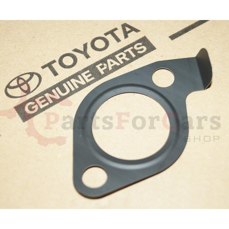 Прокладка системы охлаждения Toyota 16343-88400 1JZ-GTE