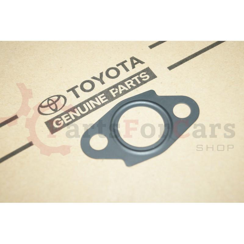 Прокладка трубки системы охлаждения Toyota 16325-46010 1JZ 2JZ