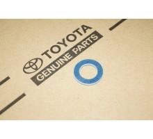 Кольцо уплотнительное пробки масляного поддона Toyota 9 0430-12031