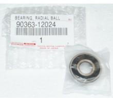 Подшипник первичного вала КПП Toyota 9 0363-12024