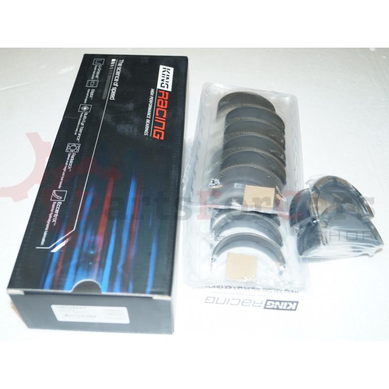 Вкладыши коренные King Racing MB7092XP для Nissan RB26DETT