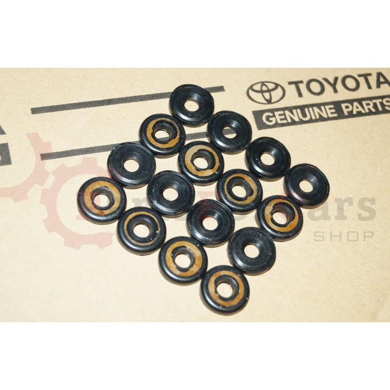 Прокладки болтов клапанных крышек Toyota 9 0210-06014 1JZ-GTE VVTi