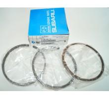 Кольца поршневые для Subaru EJ25 STD 12033AC000