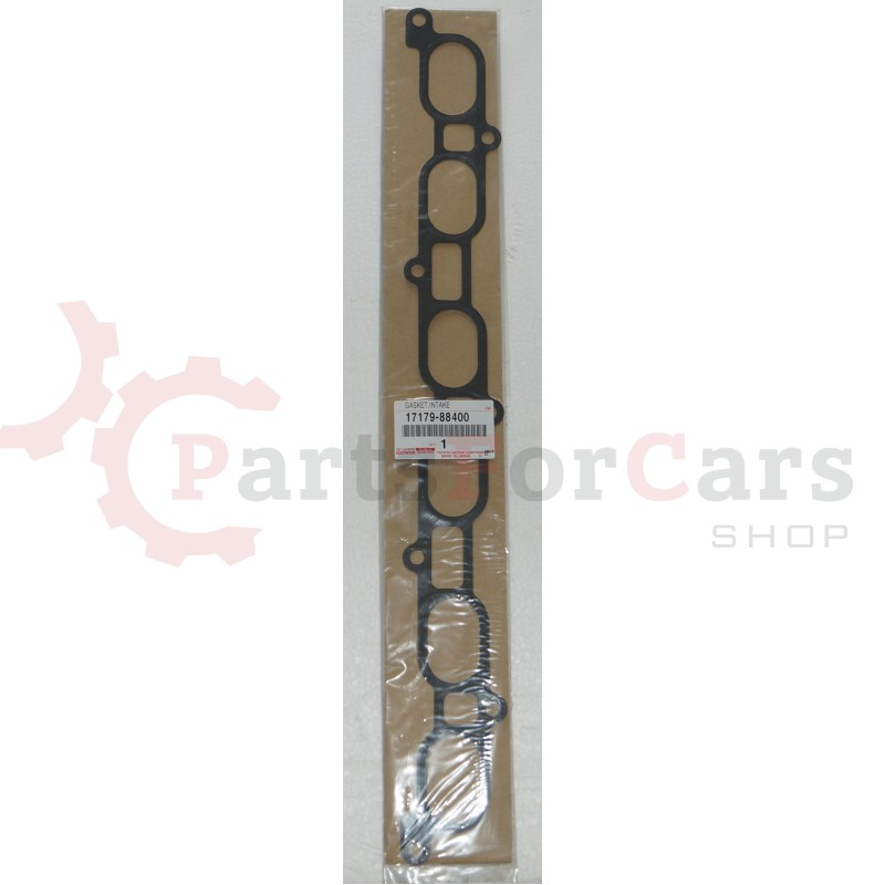 Оригинальная прокладка впускного коллектора Toyota 17179-88400 1JZ-GTE