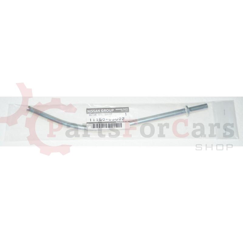 Трубка маслоизмерительного щупа Nissan 11150-05U02 RB26