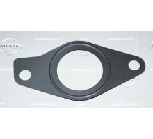 Прокладка блоуоффа Nissan RB26 R32 R33 R32 GT-R 14489-05U00