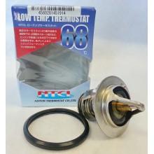 Низкотемпературный термостат NTCL WV48B-68SV Toyota 68 градусов