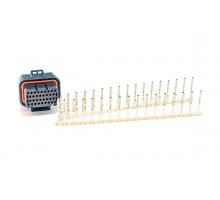 Коннектор разъём LINK Pin Kit B - #TKB 101-0097