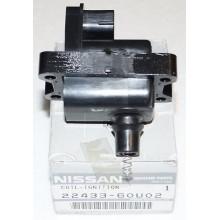Оригинальная катушка зажигания Nissan MCP-300 для RB20 RB25 RB26