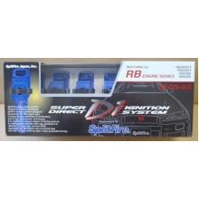 Катушки зажигания Splitfire DIS-005 для Nissan RB20 RB25 RB26