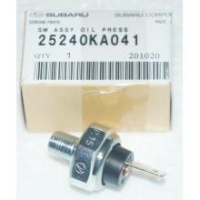 Датчик давления масла Subaru 25240KA041