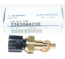 Сенсор температуры охлаждающей жидкости Subaru 22630AA230